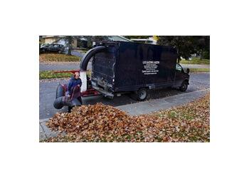 Saint Jerome lawn care service Les Gazons Lauzon