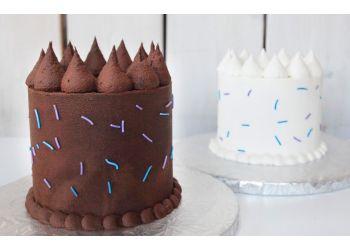 Brossard cake Les Glaceurs