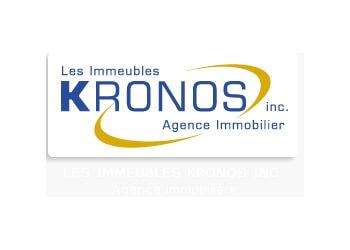 Laval real estate agent Les Immeubles Kronos Inc