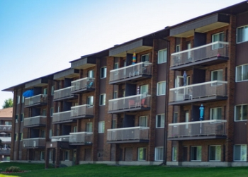 Gatineau apartments for rent Les Immeubles Tassé