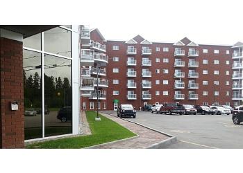 Saguenay retirement home Les Jardins Ste-Émilie