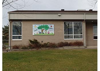 Saguenay preschool Les Jardins du coin Chicoutimi-Nord