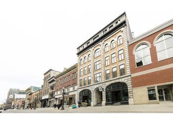 Quebec apartments for rent Les Lofts St-Joseph