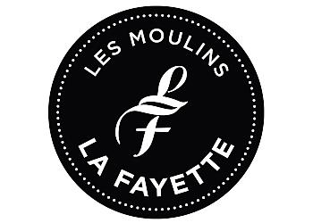 Saint Jerome bakery Les Moulins La Fayette