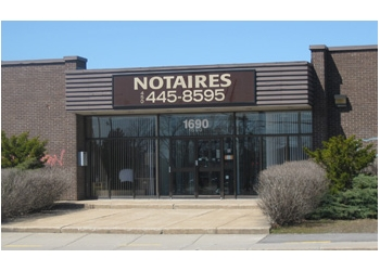 Brossard notary public Les Notaires Therrien Touchette Inc.