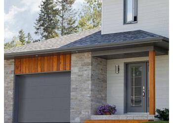 Levis garage door repair Les Portes du Québec