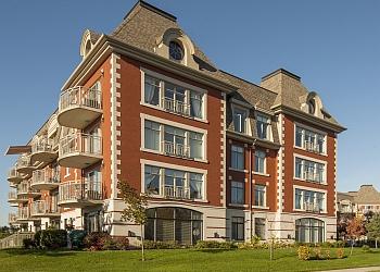 Longueuil retirement home Les Promenades du Parc