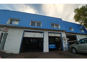 Longueuil car repair shop Les Services D'Auto Alex Plus