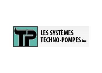 Quebec hvac service Les Systèmes Techno-Pompes Inc.