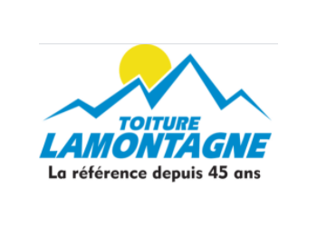 Repentigny roofing contractor Les Toitures Lamontagne, INC.