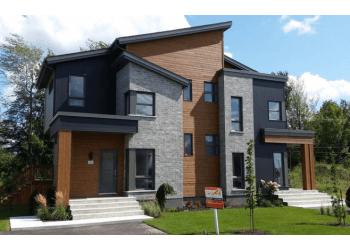 Granby home builder Les constructions Éric Laflamme