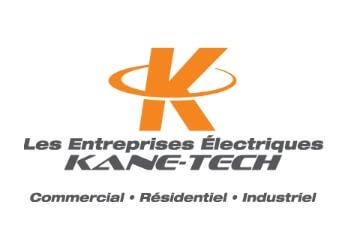 Les entreprises Électriques Kane-Tech