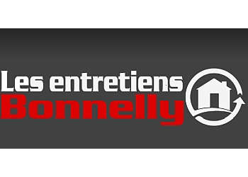 Quebec lawn care service Les entretiens Bonnelly