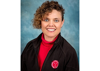 Huntsville physical therapist Leslie Tempest, B.Sc PT, CEO