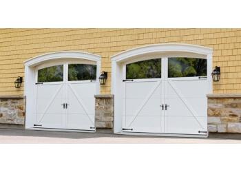 Gatineau garage door repair Le spécialiste des portes Exitech Inc.