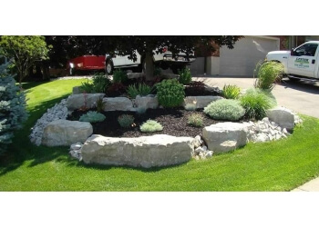 Brantford landscaping company Lester Contracting Limited