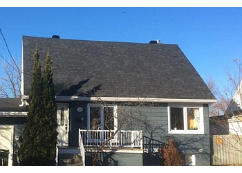 Saint Jerome roofing contractor Les toitures Sarno