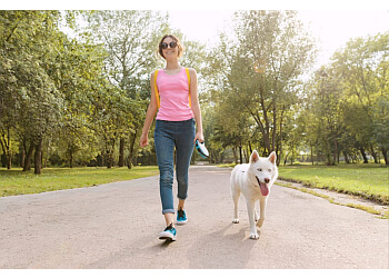 Guelph dog walker Let The Dog Out Inc.