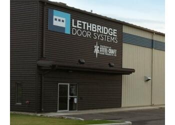 Lethbridge Door Systems