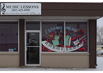 Lethbridge music school Lethbridge Music Academy