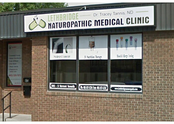 Lethbridge naturopathy clinic Lethbridge Naturopathic Medical Clinic