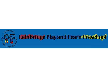 Lethbridge preschool Lethbridge Play & Learn Pre-School