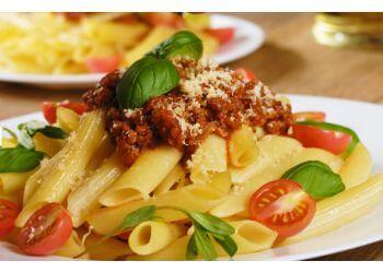 Newmarket italian restaurant Let's Be Frank Italian Eatery