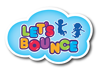 Surrey entertainment company Let's Bounce Inflatables Ltd.