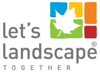 Burlington landscaping company Let's Landscape Together