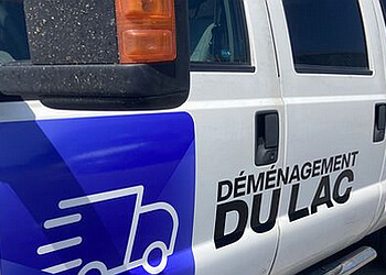 Trois Rivieres sign company Lettrage Croteau
