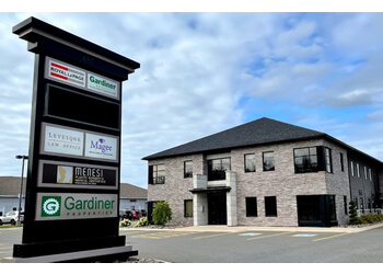 Fredericton notary public Levesque Law Office