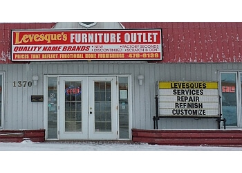 Levesque's Furniture Outlet