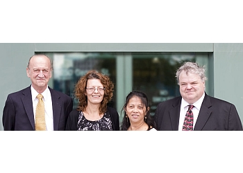 Prince George immigration lawyer Levine & Company