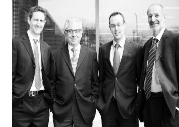Toronto estate planning lawyer Levitt Lightman Dewar & Graham LLP