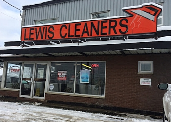 Sudbury dry cleaner Lewis Cleaners and Restoration
