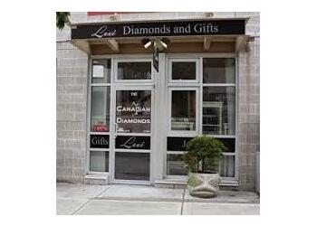 Lexi Diamonds & Gifts Nanaimo Jewelry