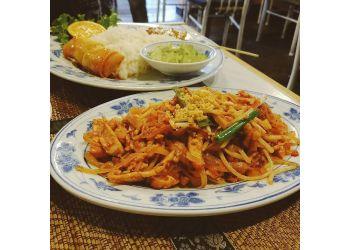 Burnaby thai restaurant Lhy Thai Restaurant