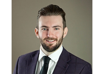 North Bay bankruptcy lawyer Liam M. Sangster