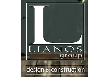 Stouffville home builder Lianos Group