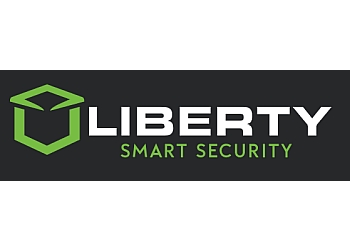 Red Deer security system Liberty Security Systems
