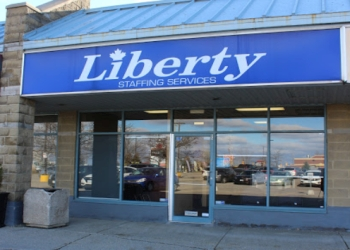 Waterloo employment agency Liberty Staffing Services