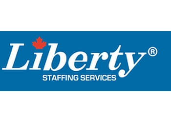Cambridge employment agency Liberty Staffing Services Inc.