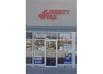 Guelph tax service Liberty Tax