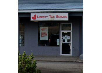 Prince George tax service Liberty Tax
