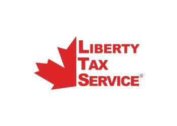 Calgary tax service Liberty Tax Service