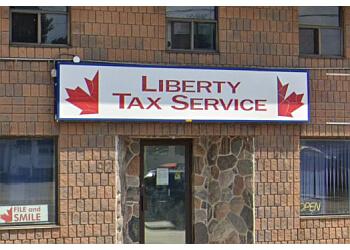 North Bay tax service Liberty Tax Service