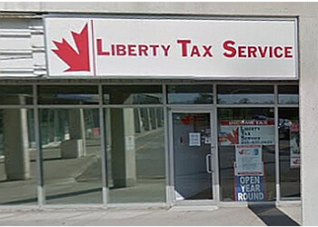 Pickering tax service Liberty Tax Service