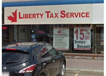 St Albert tax service Liberty Tax Service