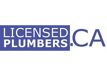 Licensed Plumbers.CA