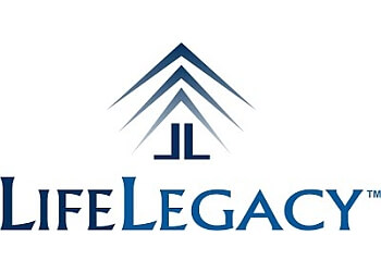 Red Deer financial service LifeLegacy